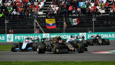 Photo of Haas frustrated as 'nothing was working' in Mexico