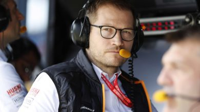 Photo of Seidl: Big changes to McLaren concept for 2020