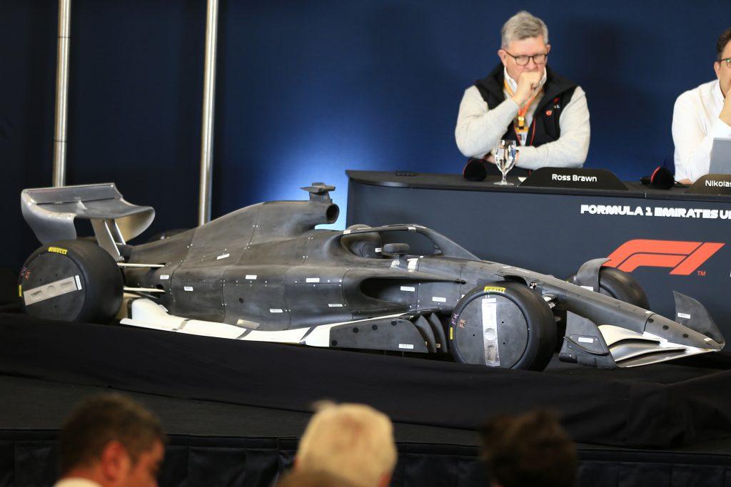 F1 Formula 1 Grand Prix cost cap administration2021 regulations