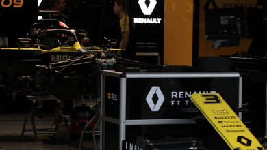 Photo of Renault announce changes to aero team