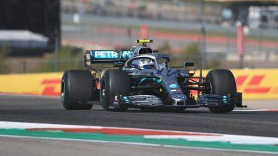 Photo of FP2 Second Practice Results – 2019 United States Grand Prix