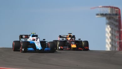 Photo of FP3 Third Practice Results – 2019 United States Grand Prix