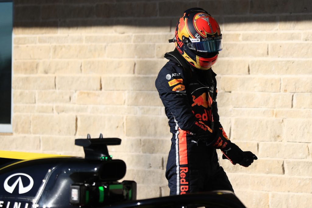 Formula 1 - Albon bemoans final Q3 laptime deletion