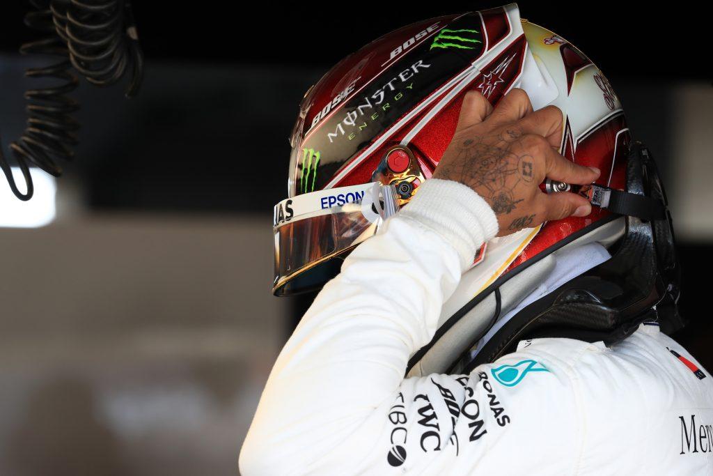 Bottas United States Grand Prix Lewis Hamilton Mercedes F1 Formula 1 United States Grand Prix USGP COTA