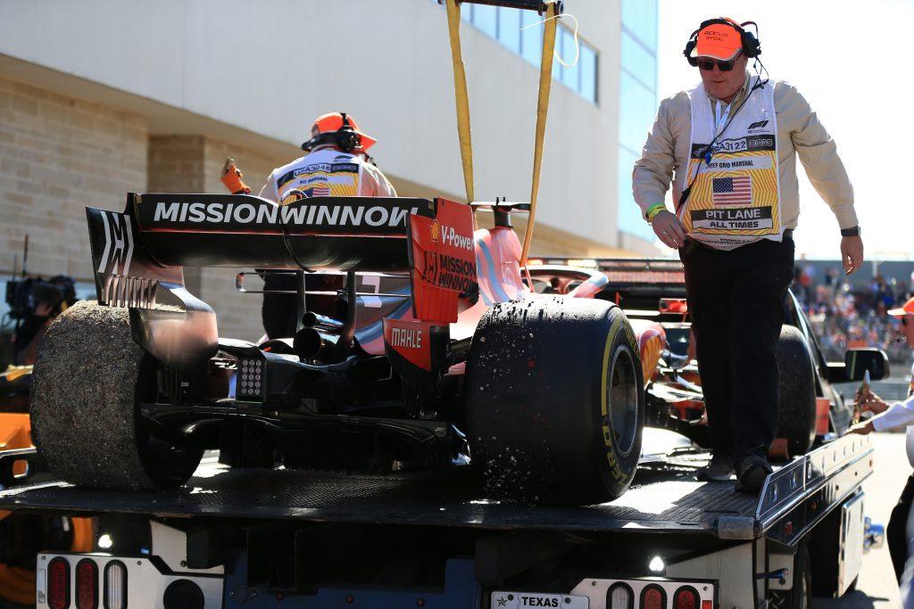 F1 Formula 1 Formula One Sebastian Vettel Ferrari