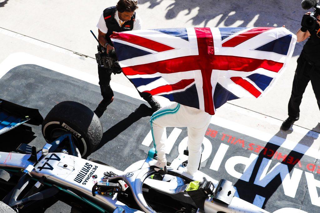 F1 Formula 1 Formula one Mercedes Lewis Hamilton United States Grand Prix