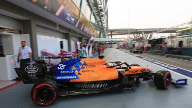 Photo of McLaren part ways with fuel sponsor Petrobras