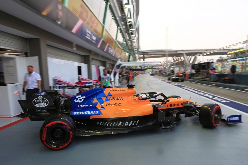 F1 Formula 1 Formula One McLaren Petrobras