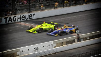 Photo of IndyCar & Indianapolis sold to Penske Corporation