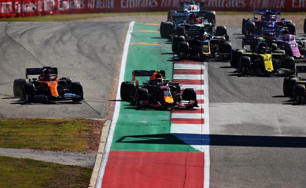 F1 Formula 1 Formula One Brazilian Grand prix Alex Albon Christian Horner red bull racing toro rosso