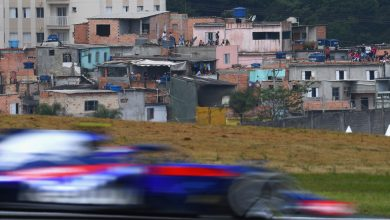 Photo of Toro Rosso drivers prepared for 'physical' Interlagos weekend