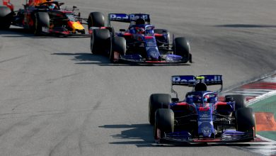 Photo of Kvyat and Gasly continue at Toro Rosso for 2020