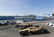 Photo of Formula E to stay on the BBC for season 6