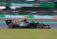 Photo of Grosjean: The car we have is just not good enough