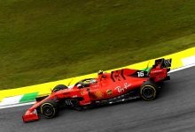 Photo of (FP3) Third Practice Results – 2019 Brazilian Grand Prix