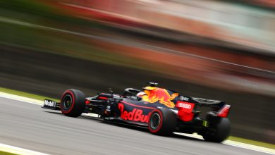 Photo of Verstappen wins ahead of Gasly and Sainz in Brazil