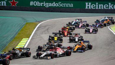 Photo of Alfa's Raikkonen & Giovinazzi thrilled with huge points haul