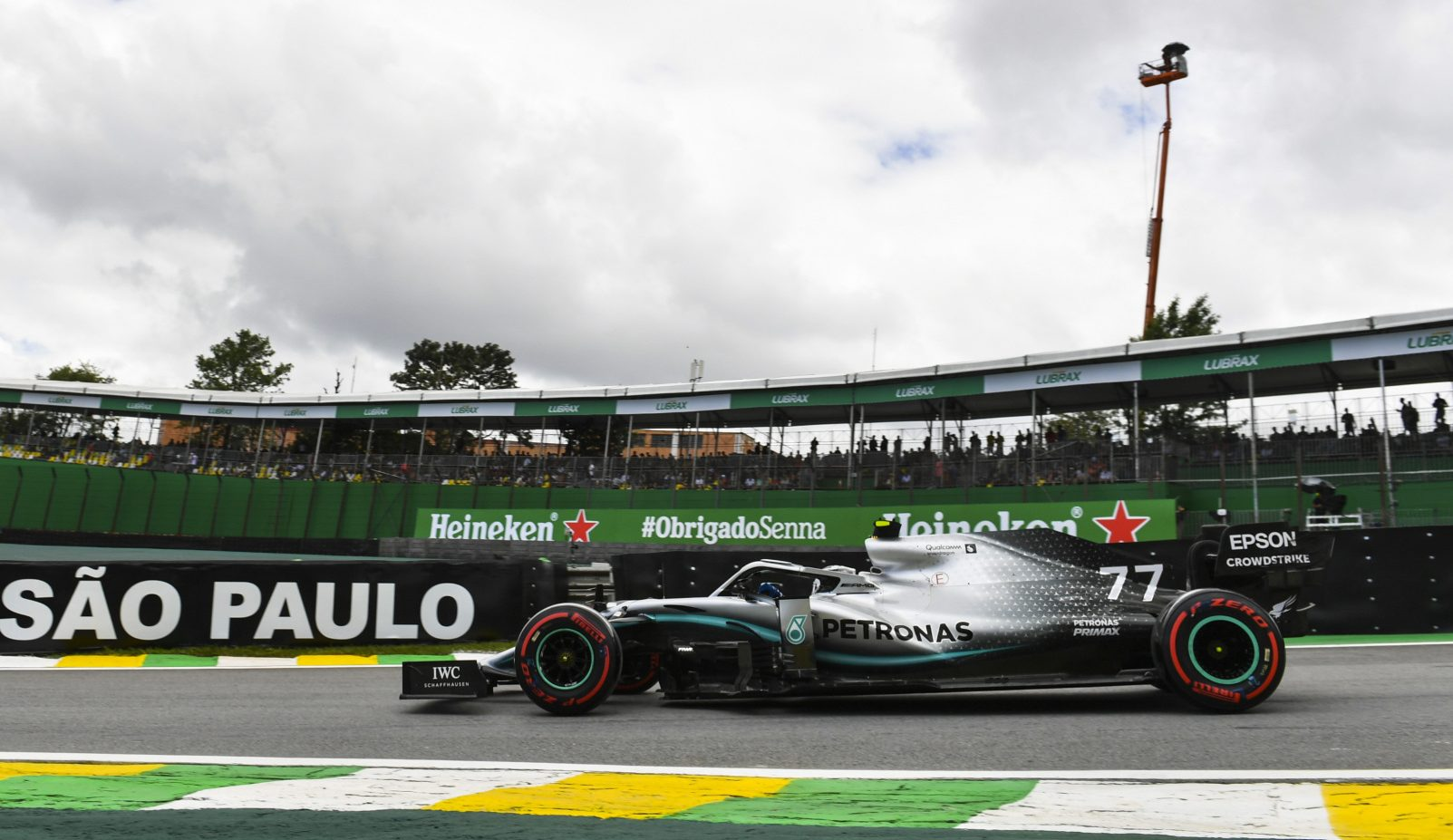 F1 Formula 1 Formula One Mercedes Valtteri Bottas Brazilian Grand Prix abu dhabi