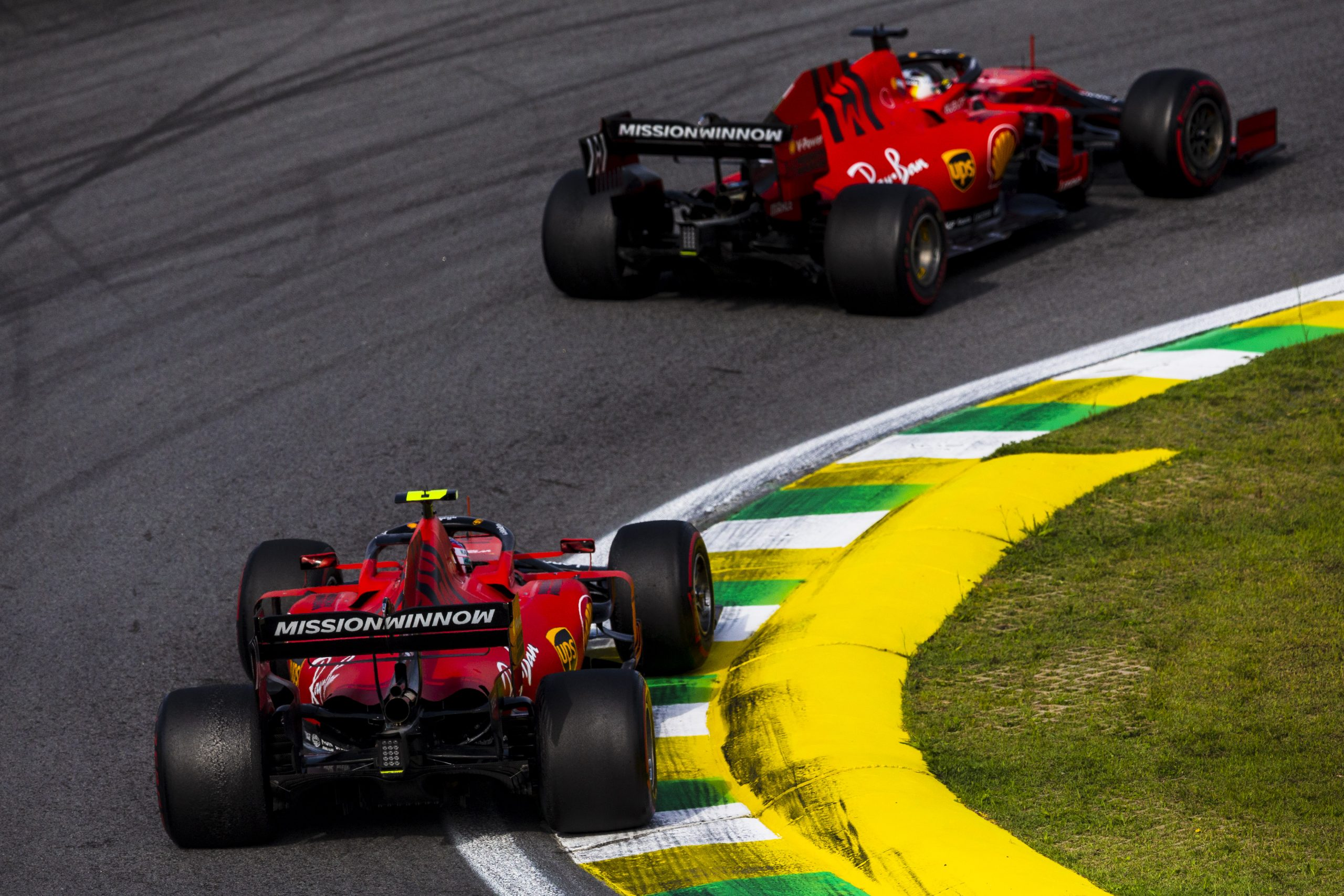 F1 Formula 1 Formula One Ferrari fuel system FIA STRAIGHT LINE SPEED