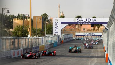 Photo of Race results – Diriyah E-Prix race 2