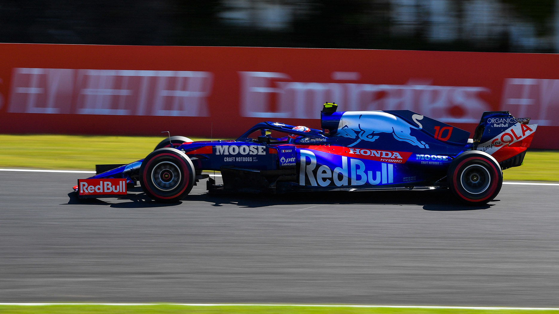 F1 Formula 1 Formula One Toro Rosso Red Bull Racing Honda