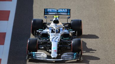 Photo of (FP1) First Practice Results – 2019 Abu Dhabi Grand Prix