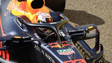 Photo of Verstappen leads Hamilton in final practice – FP3 Report
