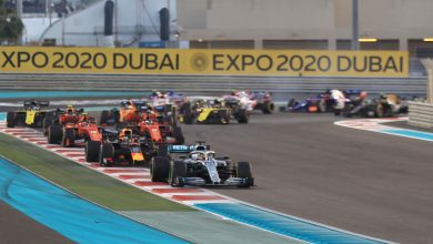 Photo of Race Results – 2019 Abu Dhabi Grand Prix