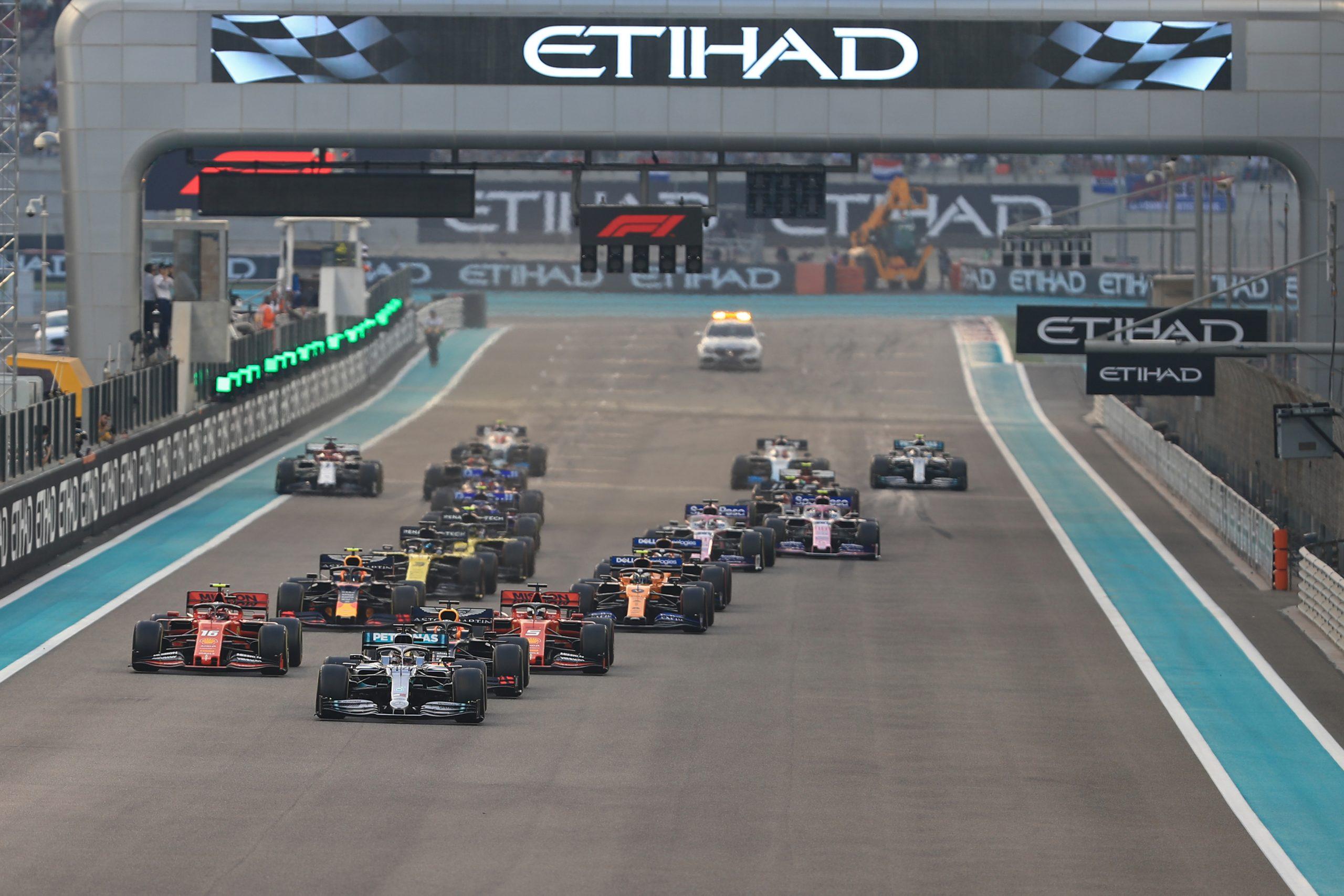 F1 Formula 1 Formula One Abu Dhabi Grand Prix Lewis Hamilton Mercedes