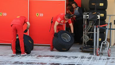 Photo of Teams reject 2020 Pirelli tyres; will race with 2019 compounds