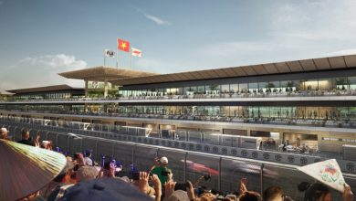 Photo of Vietnam Grand Prix to add extra corner to Hanoi Circuit