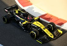 Photo of Renault aiming to get Academy driver into F1 for 2021