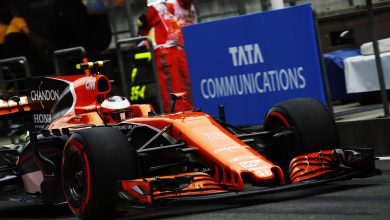 Photo of F1 loses marketing partner Tata Communications