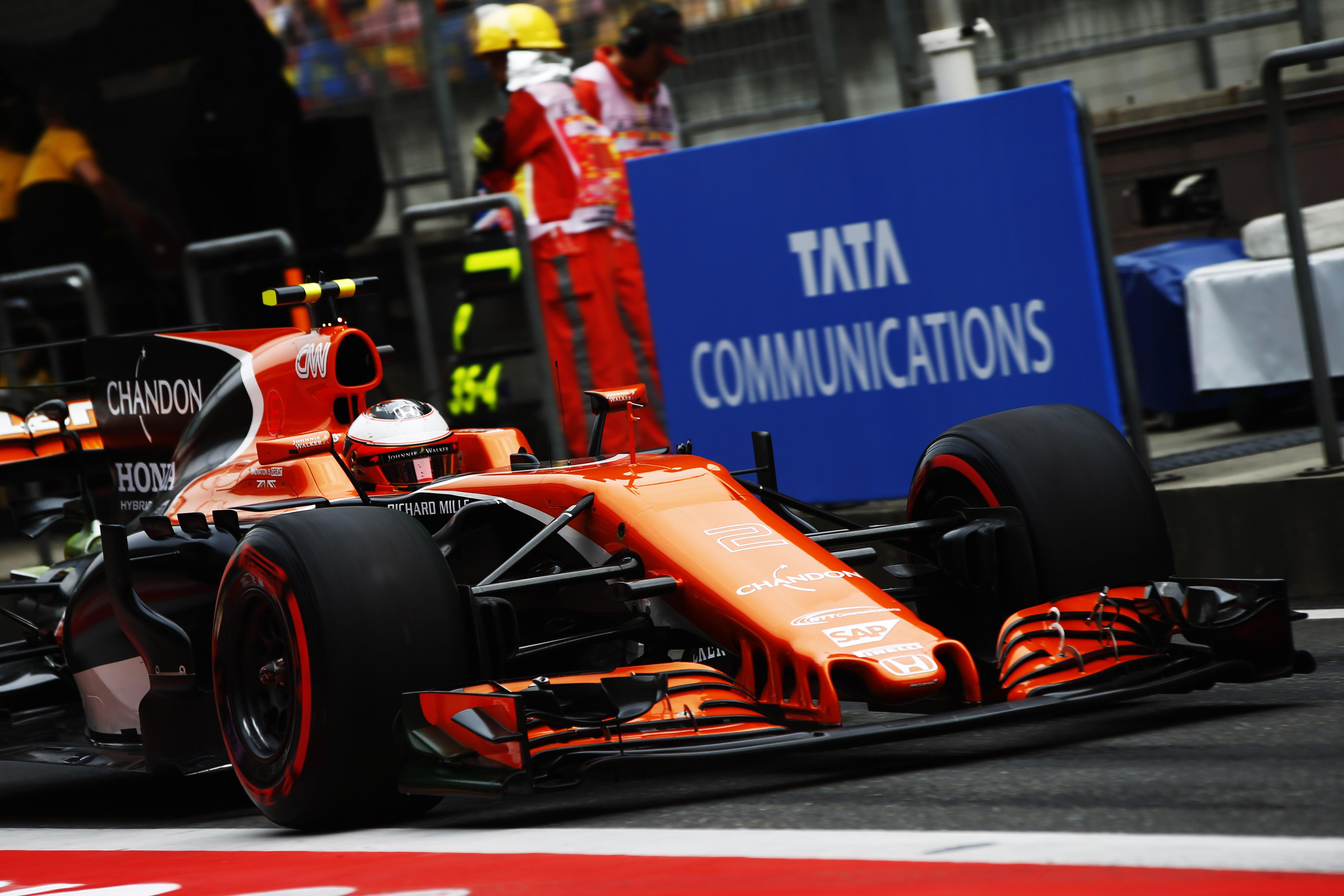 F1 Formula 1 Tata Communications marketing partnership