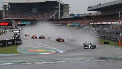 Photo of Hockenheim aiming to restructure as business venue