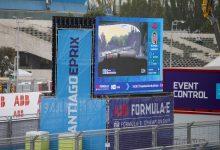 Photo of Practice results – Santiago E-Prix