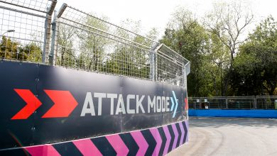 Photo of Race results – Santiago E-Prix