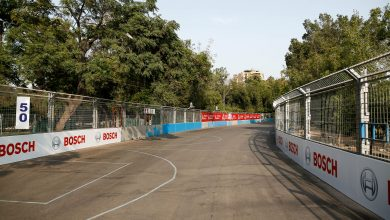 Photo of Qualifying results – Santiago E-Prix