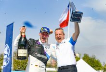 Photo of Guenther wins in action packed Santiago E-Prix