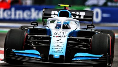 Photo of Nicholas Latifi decides to use Nico Rosberg's old race number