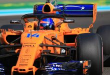 Photo of Alonso severs ties with McLaren as he leaves ambassador role