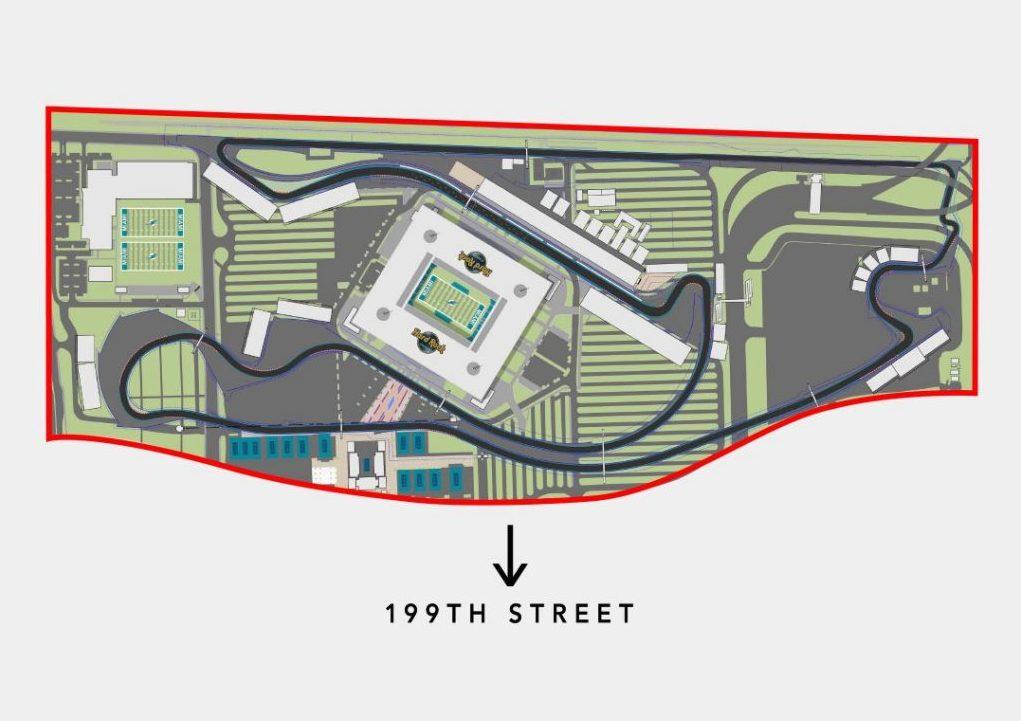 F1 Formula 1 Miami Grand Prix Miami Gardens
