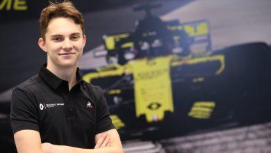 Photo of Renault sign Oscar Piastri to driver academy