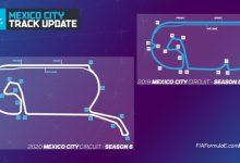 Photo of Mexico City ePrix circuit makes changes for this season