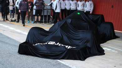 Photo of 2020 F1 car launch and pre-season testing dates