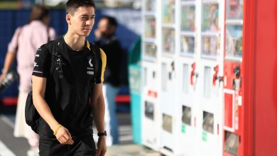 Photo of Jack Aitken leaves Renault's F1 programme