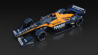 Photo of Pictures: Arrow McLaren SP launch their 2020 cars
