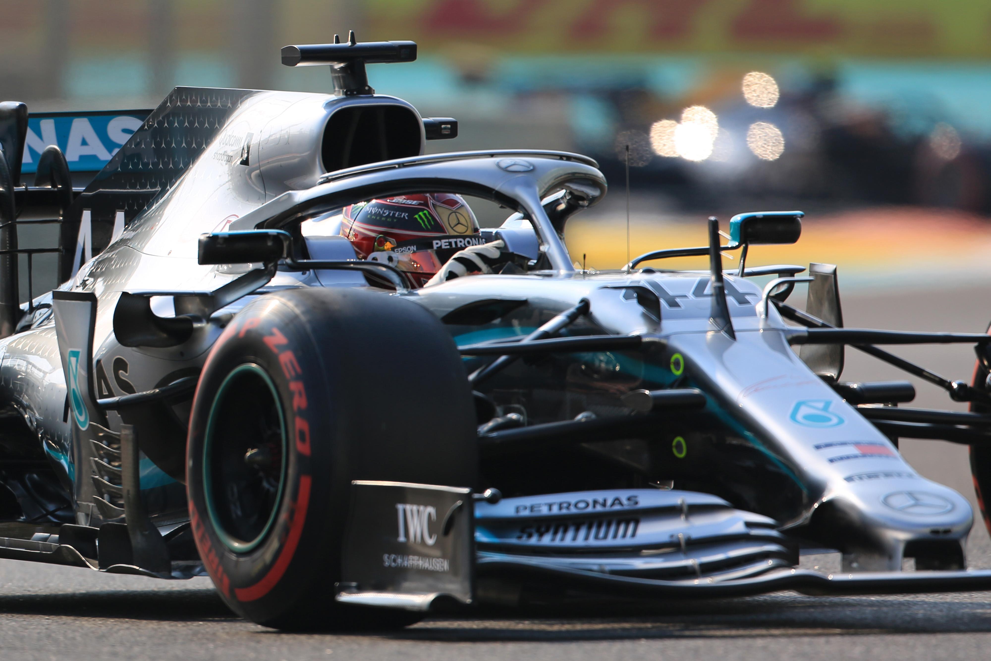 F1 Formula 1 Lewis Hamilton Mercedes Toto Wolff INEOS