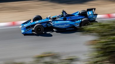 Photo of Max Chilton agrees race schedule with Carlin for 2020