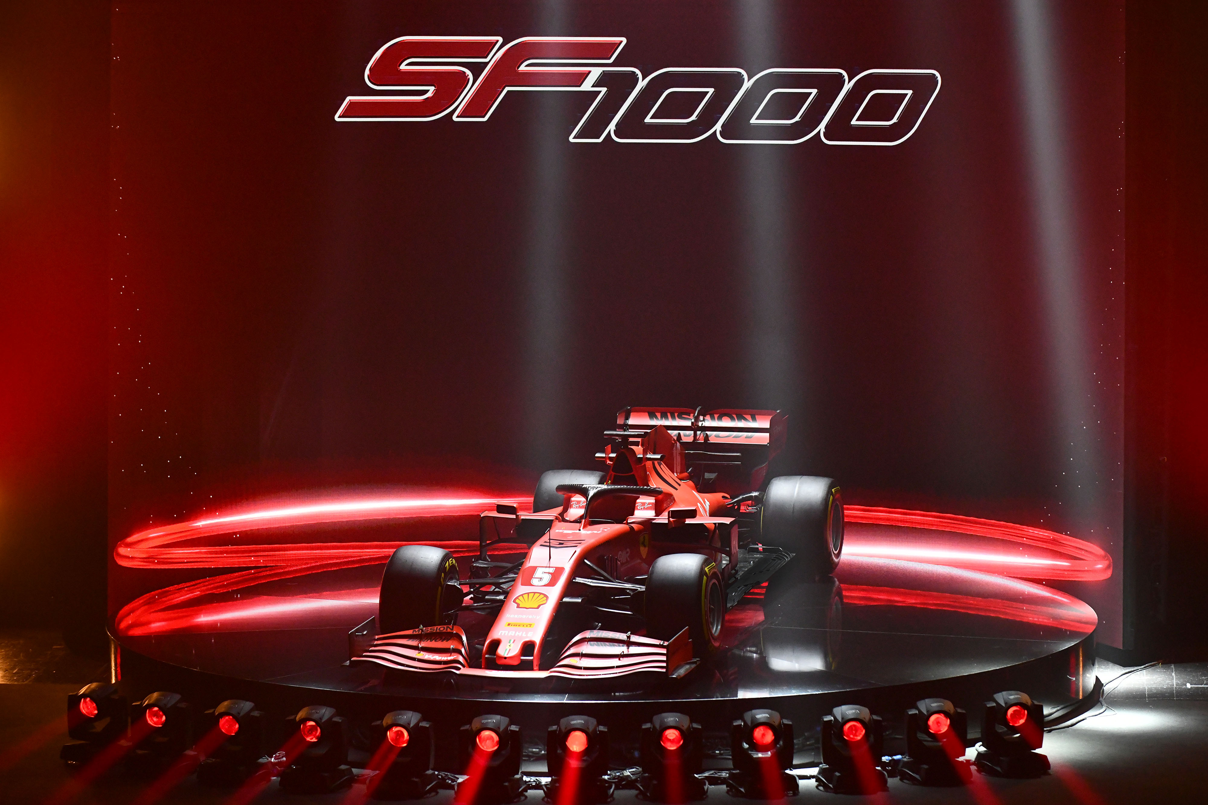F1 Formula 1 2020 Formula 1 car Ferrari